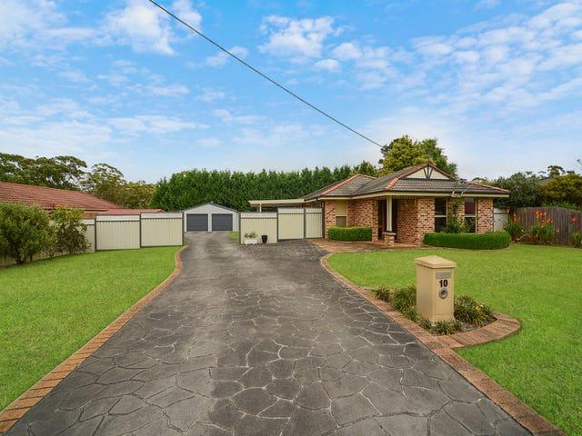 10 Yerelda Street, Colo Vale, NSW 2575