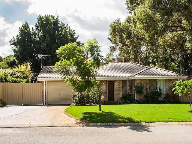 16 Flamingo Trail, Ballajura, WA 6066
