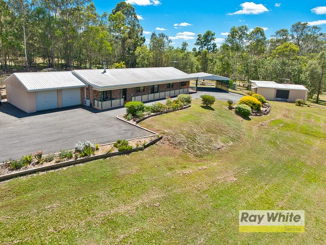 20 Regoli Court, Samford Valley, Qld 4520