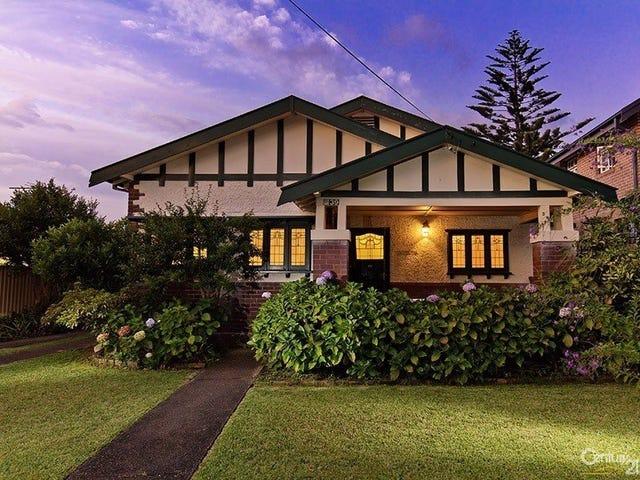 39 Baringa Road, Northbridge, NSW 2063