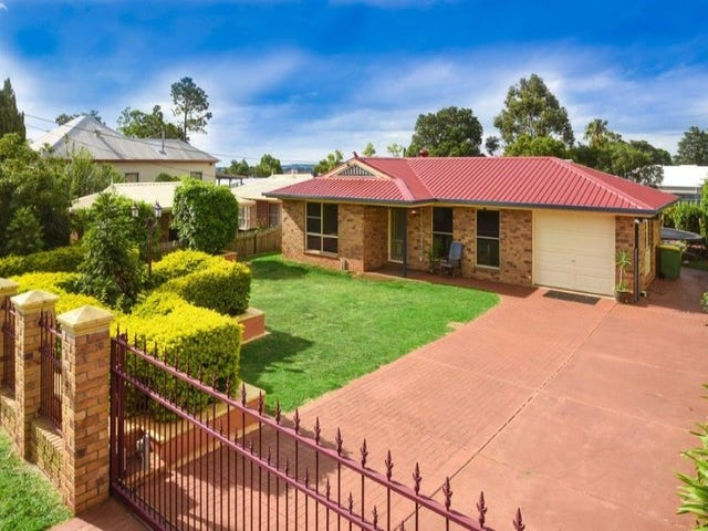 165A South Street, South Toowoomba, Qld 4350