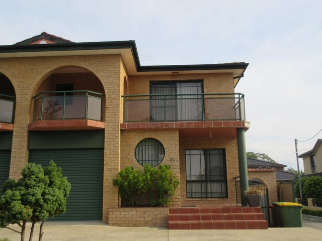 21B Manuka Crescent, Bass Hill, NSW 2197