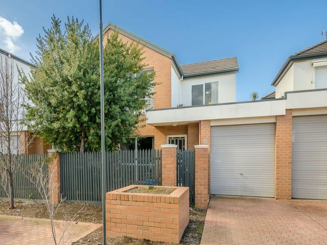 34/87 Nelson Place, Williamstown, Vic 3016