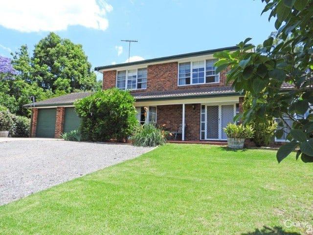 8 Wirra Place, Glenorie, NSW 2157