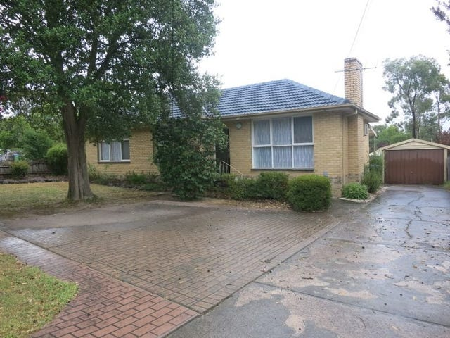 97 Hull Road, Croydon, Vic 3136