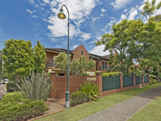 6/247A Burwood Road, Concord, NSW 2137
