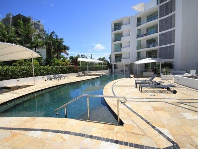 308/38-40 Queen St - Points North, Kings Beach, Qld 4551