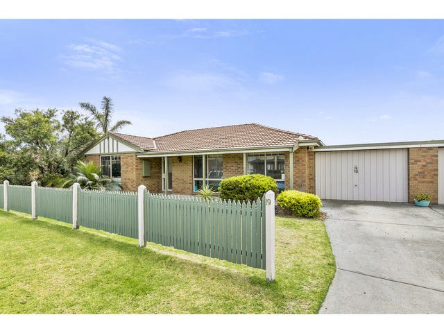 19/113 Country Club Drive, Safety Beach, Vic 3936