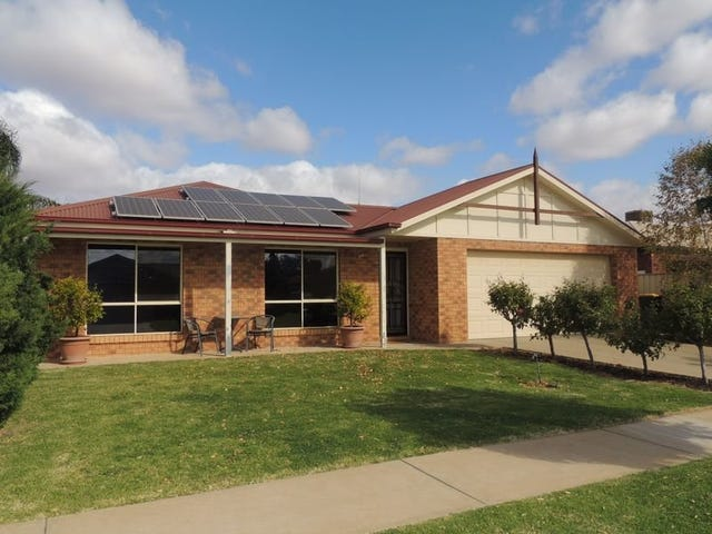 8 Dellar Court, Swan Hill, Vic 3585