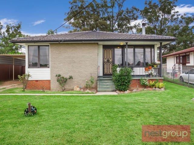 7 Hales Place, Blackett, NSW 2770