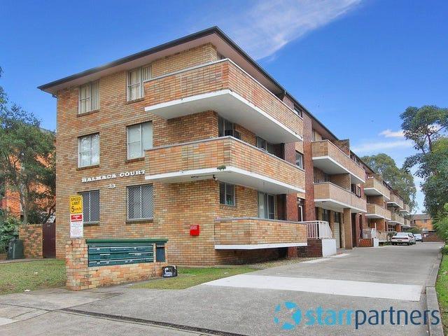 13/23 St Ann Street, Merrylands, NSW 2160