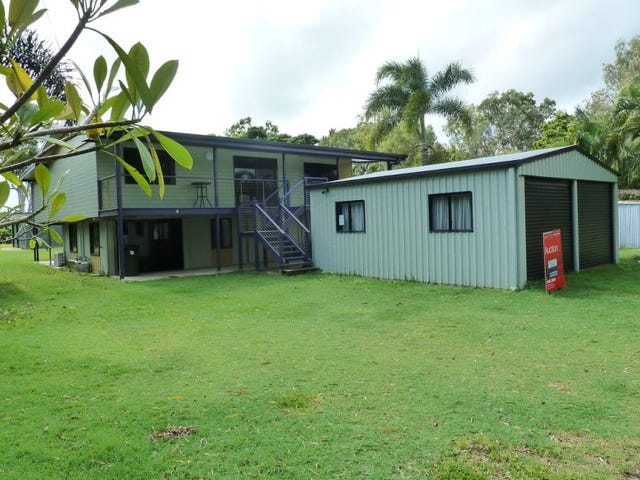4 Walsh Avenue, Seaforth, Qld 4741