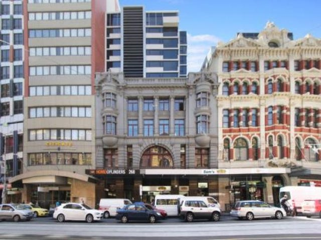 1008/268 Flinders Street, Melbourne, Vic 3000