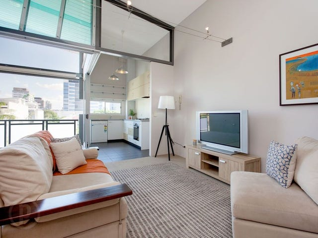 30/92 Robertson Street, Fortitude Valley, Qld 4006