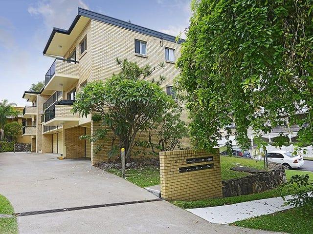 6/24 Hunter Street, Kelvin Grove, Qld 4059