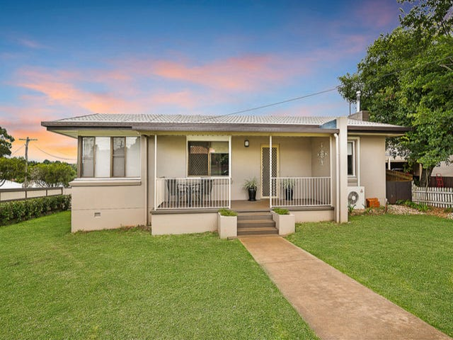 36 Ramsay Street, South Toowoomba, Qld 4350