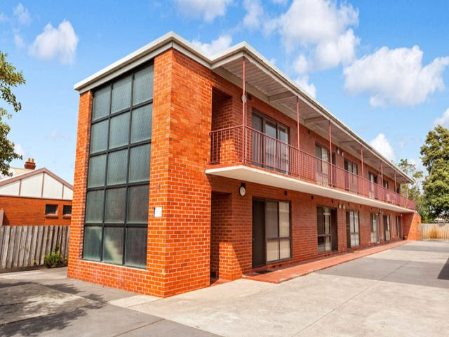 8/95 Melbourne Road, Williamstown, Vic 3016