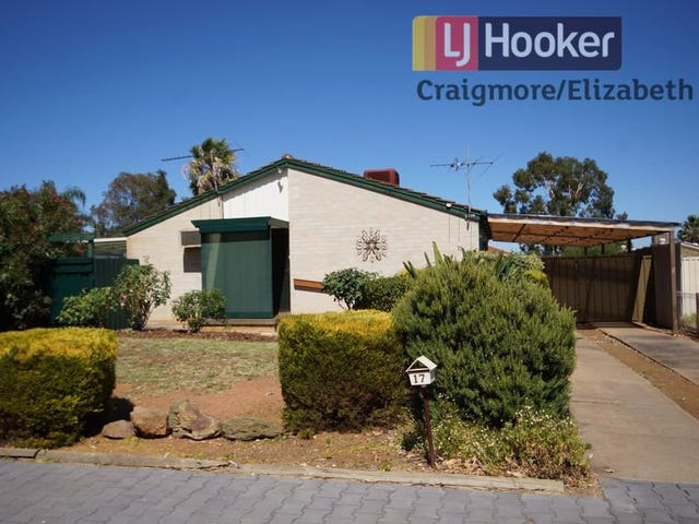 17 Dimboola Court, Craigmore, SA 5114