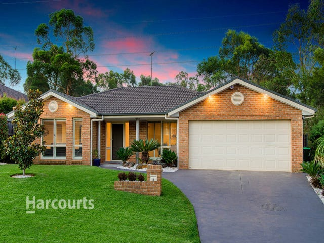 3 Hyatt Close, Rouse Hill, NSW 2155