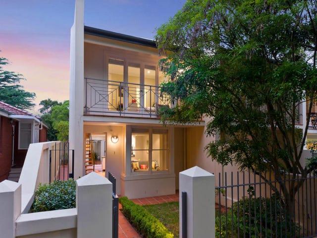 1/33-37 Trafalgar Street, Annandale, NSW 2038