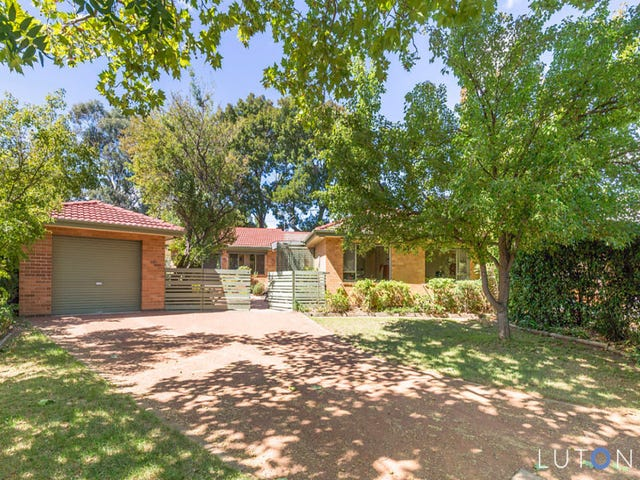 6 Becker Place, Downer, ACT 2602