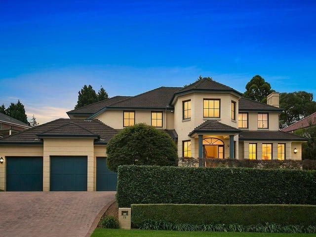 71 Alana Drive, West Pennant Hills, NSW 2125
