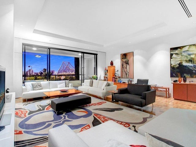 7/100 Bowen Terrace, Fortitude Valley, Qld 4006
