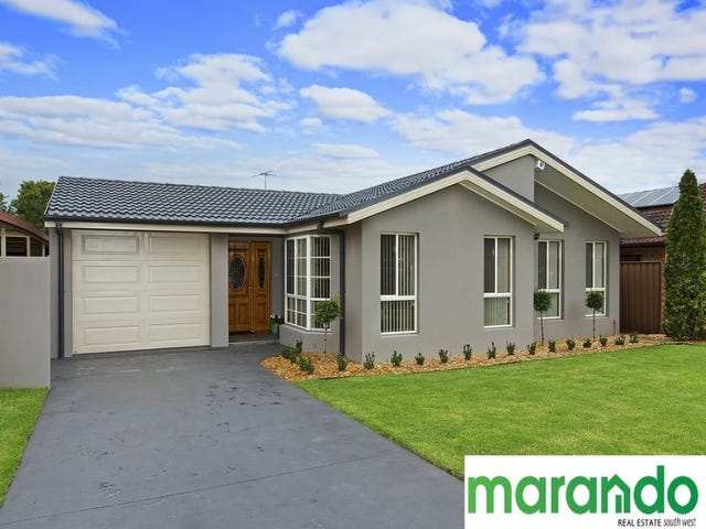 7 Campion Street, Wetherill Park, NSW 2164