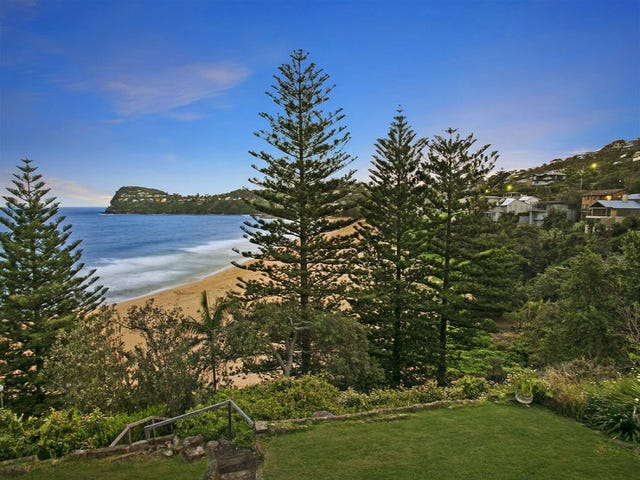 269 Whale Beach Road, Whale Beach, NSW 2107