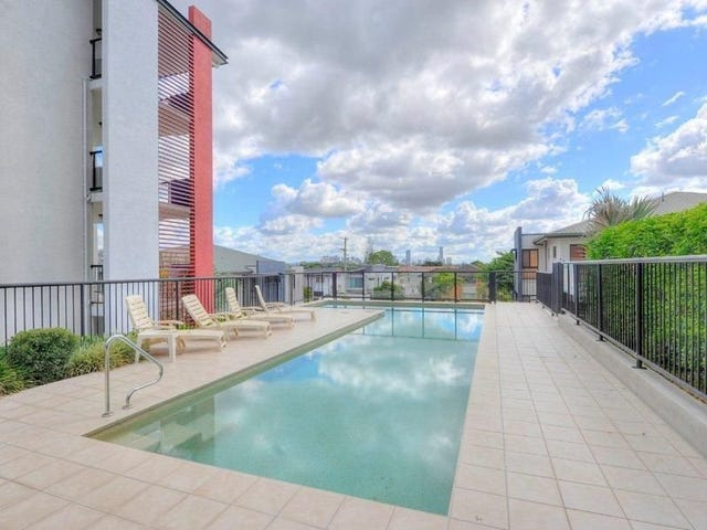 59/11 Kitchener Street, Coorparoo, Qld 4151