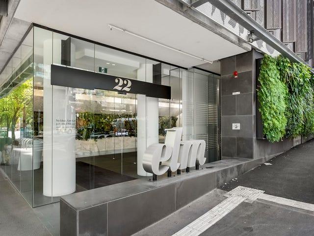 2012/22 Dorcas Street, South Melbourne, Vic 3205