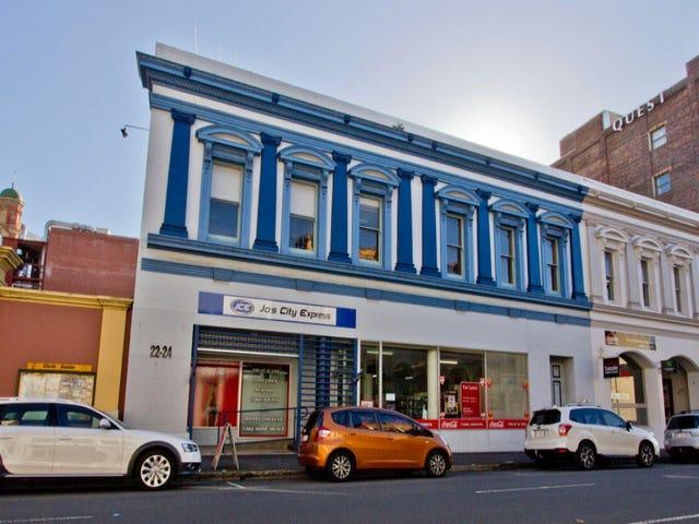 22-24 Paterson Street, Launceston, Tas 7250