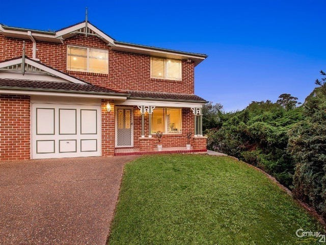 2/2 Carina Place, Castle Hill, NSW 2154