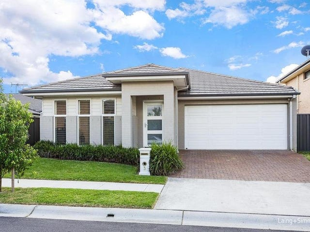 3 Wiseman Circuit, Ropes Crossing, NSW 2760