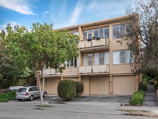 8/80 Campbell Road, Hawthorn East, Vic 3123