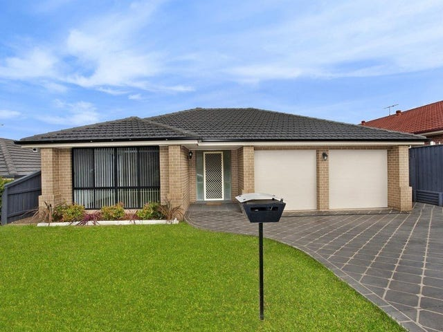 13 Hazelton Avenue, Kellyville Ridge, NSW 2155