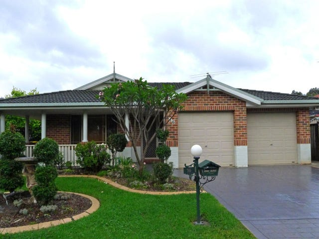 16 Spencer Road, Cecil Hills, NSW 2171