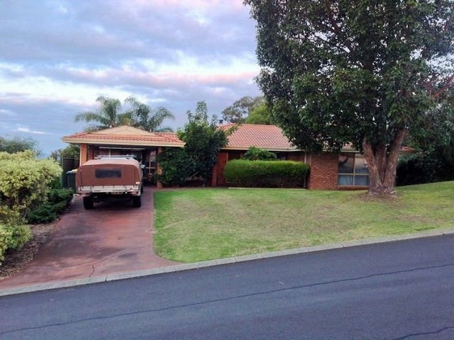 5 Blue Manna Place, Australind, WA 6233