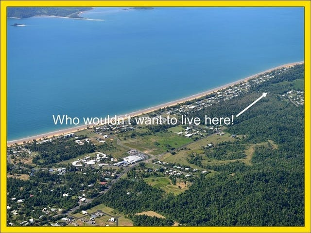 Lot 4 Pacific Vew Dr, Wongaling Beach, Qld 4852