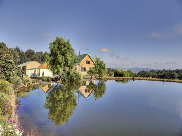 441 East Meander Road, Meander, Tas 7304
