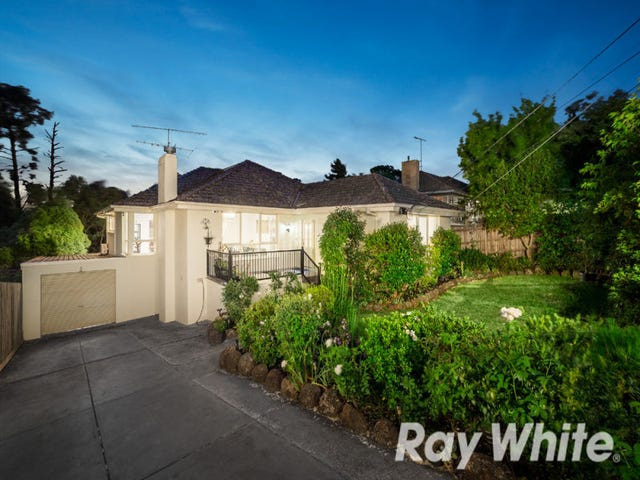 18 Boronia Grove, Doncaster East, Vic 3109