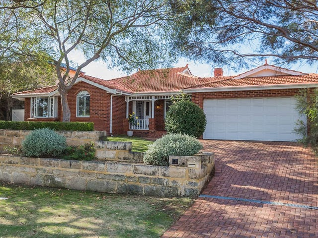 12 Grove End Ridge, Mount Claremont, WA 6010