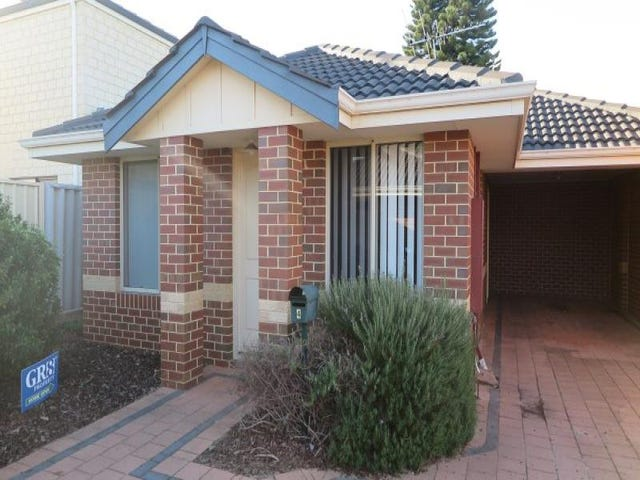 4/205 Hill View Terrace, Bentley, WA 6102
