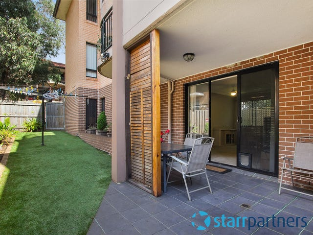 5/470 Guildford Road, Guildford, NSW 2161