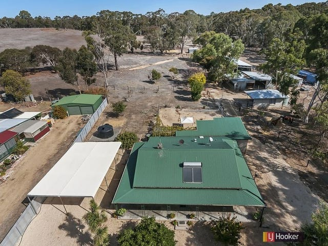 131 Yettie Road, Williamstown, SA 5351