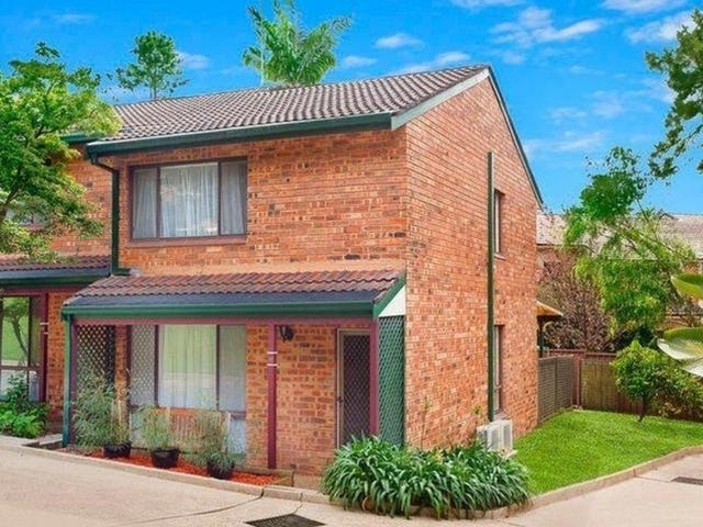 24/321 Windsor Road, Baulkham Hills, NSW 2153