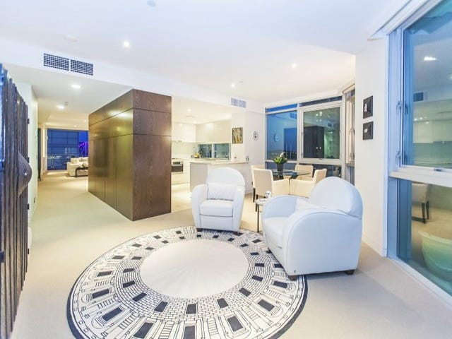 16/483 Adelaide Street, Brisbane City, Qld 4000