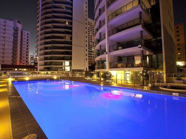 40/98 Terrace Road, East Perth, WA 6004