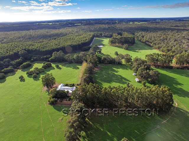 11292 Bussell Highway, Margaret River, WA 6285