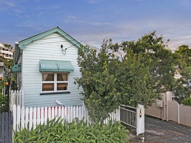 227 Latrobe Terrace, Paddington, Qld 4064
